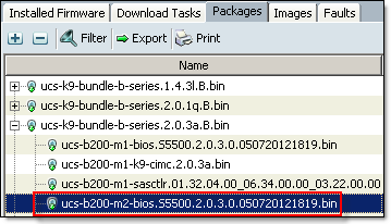HOW TO: Upgrade Cisco UCS Manager, Fabric Interconnects, I/O