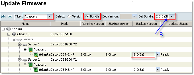 HOW TO: Upgrade Cisco UCS Manager, Fabric Interconnects, I/O Modules