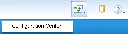 UIM Configuration Center