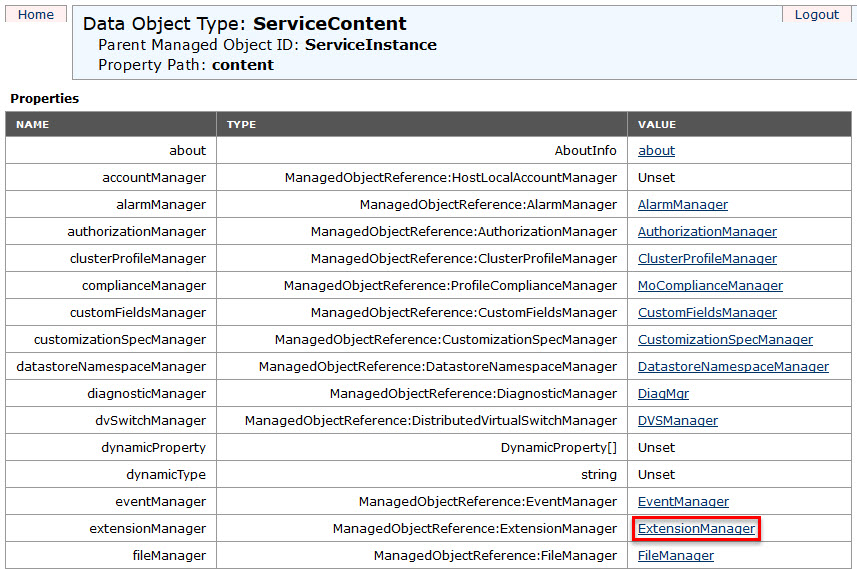 Remove unwanted plug-ins from VMware vCenter Server - 2