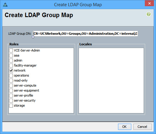 UCS_Manager_LDAP_configuration_Create_LDAP_Group_Map_2