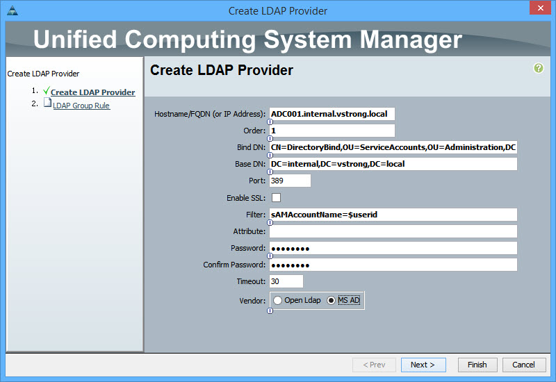 UCS_Manager_LDAP_configuration_Create_LDAP_Provider_1
